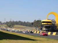 Strong Entry For Sydney Retro SpeedFest