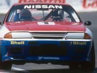 Nissan Motorsport Celebrated on Shannons Legends of Motorsport