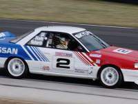 Racing Legend Jim Richards Headlines Sydney 500 Heritage Touring Car Field