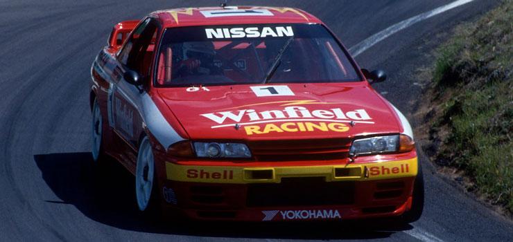 1992 Bathurst Winner Joins Speedfest Pack