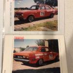 Genuine 1970 Mk1 Escort Twin-Cam Group C Touring Car
